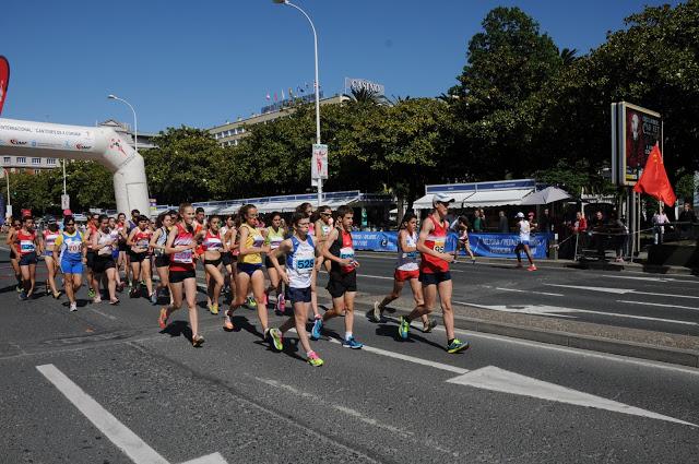 Trofeo Josefina Romero, 6/06/2015